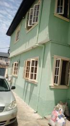 Mini flat Flat / Apartment for rent Okerube area  Abaranje Ikotun/Igando Lagos