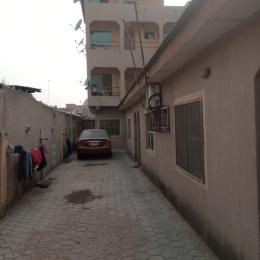 1 bedroom mini flat  Mini flat Flat / Apartment for rent Mokanda Ago palace Okota Lagos