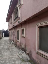 1 bedroom Mini flat for rent Siment Community road Okota Lagos
