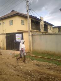 1 bedroom mini flat  Blocks of Flats House for rent Ajelawa Street Baruwa Ipaja Lagos