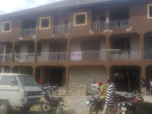 1 bedroom mini flat  Flat / Apartment for rent Church' street Bolade Oshodi Lagos