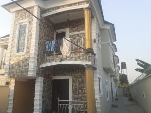 1 bedroom mini flat  Mini flat Flat / Apartment for rent Off Gbetu New road Awoyaya Ajah Lagos