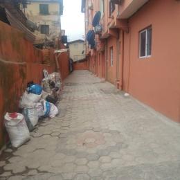 1 bedroom mini flat  Mini flat Flat / Apartment for rent Glover street  Ebute Metta Yaba Lagos