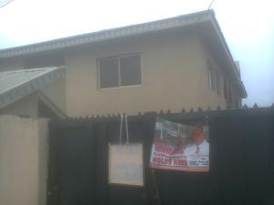 1 bedroom mini flat  Blocks of Flats House for rent Mosan estate Ipaja road Ipaja Lagos