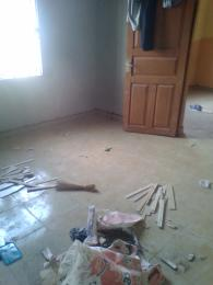 1 bedroom mini flat  Mini flat Flat / Apartment for rent Mosan estates Ipaja road Ipaja Lagos