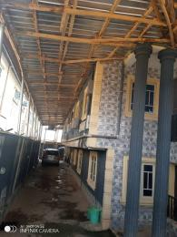 1 bedroom mini flat  Flat / Apartment for rent Oke ira Oke-Ira Ogba Lagos