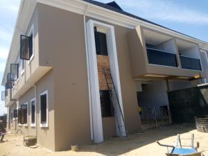 1 bedroom mini flat  Mini flat Flat / Apartment for rent Deji Brown Road8, Lekki Scheme 2 Ajah Lagos