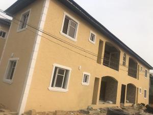 1 bedroom mini flat  Mini flat Flat / Apartment for rent Aluminum factory Badore Ajah Lagos