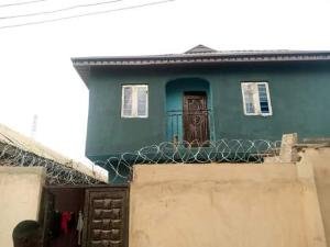 1 bedroom Mini flat for rent Samba Lawanson Surulere Lagos