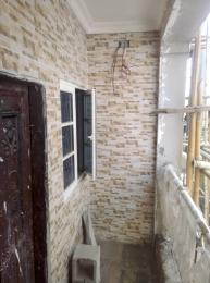 1 bedroom mini flat  Blocks of Flats House for rent Off lawanson  Lawanson Surulere Lagos