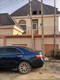 Mini flat for rent Canal Estate Okota Lagos
