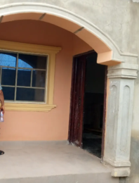Mini flat Flat / Apartment for rent BEHIND BAFFOE HOTEL Osogbo Osun