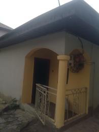Self Contain Flat / Apartment for rent United Estate Sangotedo Ajah Lagos