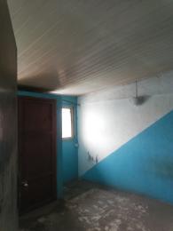 1 bedroom mini flat  Mini flat Flat / Apartment for rent Off Masha road Surulere Surulere Lagos
