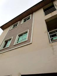 1 bedroom mini flat  Mini flat Flat / Apartment for rent Off Bode Thomas, Onipanu Ikorodu road(Ilupeju) Ilupeju Lagos