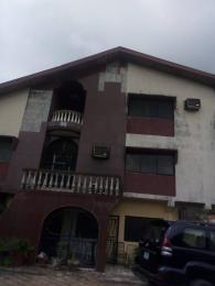 Flat / Apartment for rent Peace estate, off brown road Aguda Surulere Lagos