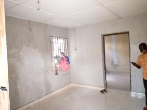1 bedroom mini flat  Mini flat Flat / Apartment for rent Jide TIawo Street Ojodu Lagos
