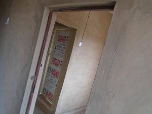 1 bedroom mini flat  Mini flat Flat / Apartment for rent agege orile agege Agege Lagos