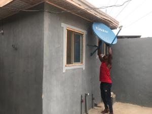 1 bedroom mini flat  Mini flat Flat / Apartment for rent agege Pen cinema Agege Lagos