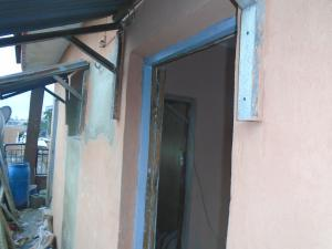 1 bedroom mini flat  Mini flat Flat / Apartment for rent off toyin street Toyin street Ikeja Lagos