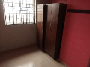 1 bedroom Mini flat for rent Off Adeniyi Jones Is In A Secure Estate Adeniyi Jones Ikeja Lagos