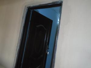 1 bedroom Mini flat for rent Onipetesi Estate,mangoro,ikeja. Mangoro Ikeja Lagos