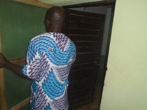 1 bedroom Mini flat for rent Opebi Estate,opebi Opebi Ikeja Lagos