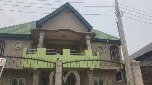 Flat / Apartment for rent Bucknor Isolo Lagos