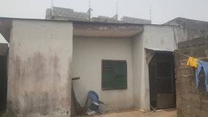 1 bedroom mini flat  Flat / Apartment for rent - Bucknor Isolo Lagos
