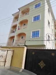 1 bedroom mini flat  Mini flat Flat / Apartment for rent Oke olu  Lawanson Surulere Lagos