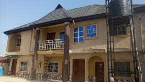 Mini flat Flat / Apartment for rent - Bucknor Isolo Lagos