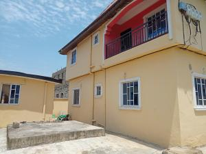 1 bedroom mini flat  Mini flat Flat / Apartment for rent Bucknor Isolo Lagos
