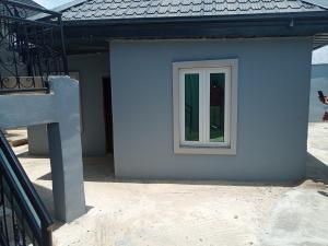 1 bedroom mini flat  Mini flat Flat / Apartment for rent - Bucknor Isolo Lagos