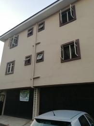 1 bedroom mini flat  Mini flat Flat / Apartment for rent Ramoni Lawanson Surulere Lagos