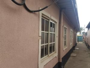1 bedroom mini flat  Mini flat Flat / Apartment for rent Oke-Afa Isolo Lagos