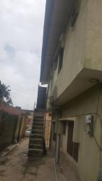 1 bedroom mini flat  Mini flat Flat / Apartment for rent Oke Afa Isolo Lagos