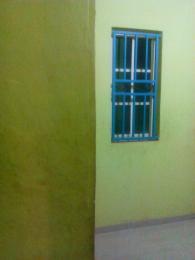 1 bedroom mini flat  Mini flat Flat / Apartment for rent Akute off Ojodu/Berger Agbado Ifo Ogun