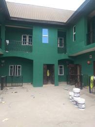 1 bedroom mini flat  Mini flat Flat / Apartment for rent Gas line Ibafo Obafemi Owode Ogun