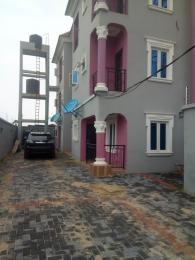 1 bedroom mini flat  Mini flat Flat / Apartment for rent Harmony estate Ado Ajah Lagos