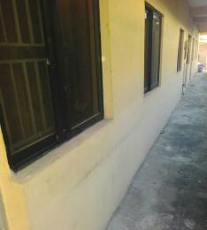 1 bedroom mini flat  Flat / Apartment for rent ire akari estate, Ire Akari Isolo Lagos