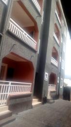 2 bedroom Mini flat Flat / Apartment for rent Uwani ..1 minute drive from Ziks Avenue Enugu Enugu