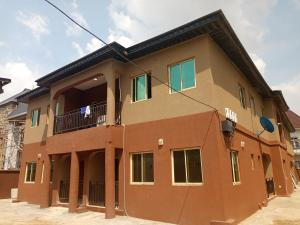 1 bedroom mini flat  Mini flat Flat / Apartment for rent Off Ago palace Road Ago palace Okota Lagos