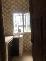 1 bedroom Mini flat for rent Bucknor Isolo Lagos