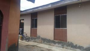 1 bedroom mini flat  Flat / Apartment for rent Isheri - Bucknor Bucknor Isolo Lagos