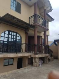 1 bedroom mini flat  Mini flat Flat / Apartment for rent NNPC Oke-Afa Isolo Lagos