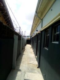 1 bedroom Mini flat for rent Off Bucknor Bucknor Isolo Lagos