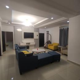 1 bedroom mini flat  Mini flat Flat / Apartment for rent Greenville Estate Agungi Lekki Lagos