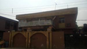 1 bedroom mini flat  Flat / Apartment for rent Atunrase Estate Gbagada Lagos