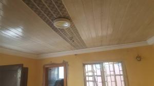 1 bedroom mini flat  Mini flat Flat / Apartment for rent Adams Obalattef Estate Cement Cement Agege Lagos