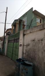 Mini flat Flat / Apartment for rent  orishe str, off awolowo way, Ikeja. Awolowo way Ikeja Lagos